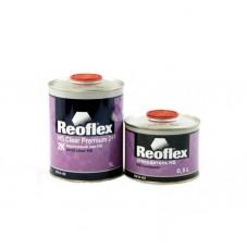Лак Reoflex акриловый HS 2+1 (1+0,5л)
