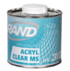 Акриловый лак МS RS 310 ACRYL CLEAR MS