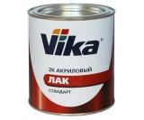 Лак Vika акриловый Люкс АК 1112 (0,85кг)