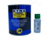 Шпатлевка 2К Dynacoat распыляемая Spray Filler 0,8л