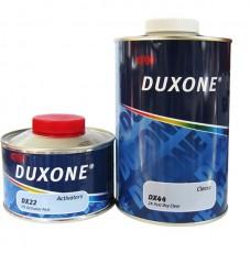 Лак DUXONE DX-44 MS 2К быстросохнущий (отв. 2:1 DX-20, отв. 4:1 DX22) / FAST DRY CLEAR