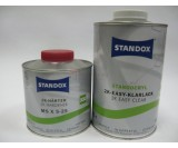 Лак Standox Easy акриловый MS 2+1 (1+0,5л)