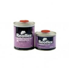 Лак Reoflex акриловый MS 2+1 (1+0,5л)