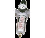 Фильтр-влагоотделитель Voylet с регулятором давления AFR-80
