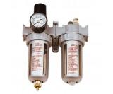 Фильтр-влагоотделитель Voylet с регулятором давления AFRL-80