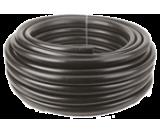Шланг резиновый армированный 10 м. диаметром 8*13, с разъемом б/с
