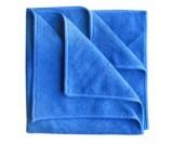 Салфетка из микрофибры AB ПРОФФ синяя (40х40см)