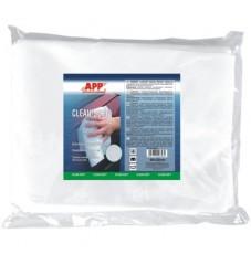 Салфетка полировальная APP непылящая Clean Soft (32*38см)