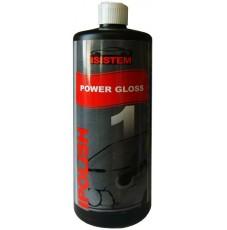 Абразивная полировальная паста Ipolish PowerGloss #1 уп. 100мл, арт.IS-IPH-100-PG1