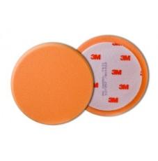 Круг полировальный для абразивной пасты 3М, оранжевый (d-150мм)
