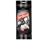 Салфетки TOP GEAR влажные для очистки рук