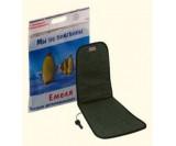 Накидка с подогревом сиденья и спинки Емеля с регулятором нагрева (4 режима)