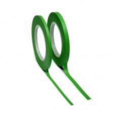 Зелёная контурная лента Colad  6мм*55м Т-130