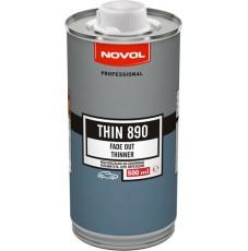 Разбавитель для переходов Novol THIN 890 (0,5л)