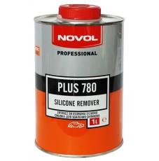 Антисиликон Novol 780 смывка силикона 1л.