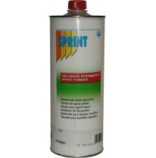 Разбавитель для эпоксидных грунтов и эмалей SPRINT D70