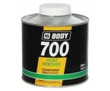 Удалитель краски Body 700 PAINT REMOVER 0,5л