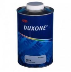 Разбавитель Duxone DX-34 для базы стандартный (1л)