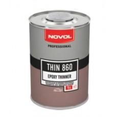 Разбавитель для эпоксидных продуктов NOVOL THIN 860 (1л)