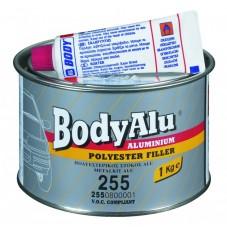 Шпатлёвка 2К HB-Body ALU 25