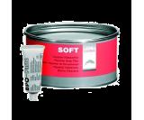 Шпатлевка CAR SYSTEM SOFT наполнительная полиэфирная 1,8 кг