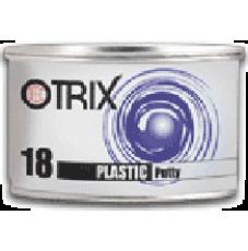 Шпатлёвка 2К OTRIX для пластика Plastic 18