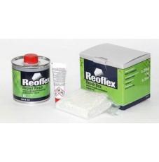 Ремонтный комплект REOFLEX (0,25кг+0,25м2+0,015 гр)