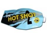 Шпатлёвка 2К U POL HOT SHOT 2 - 2K полиэфирная шпатлевка обладающая хорошими наполняющими свойствами.