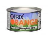 Шпатлевка со стекловолокном OTRIX FIBER Orange (1,8кг)