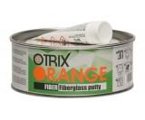 Шпатлевка со стекловолокном OTRIX FIBER Orange (1,0кг)