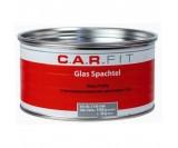 Шпатлевка полиэфирная стекловолокнистая C.A.R.FIT (Карфит) (1 кг)