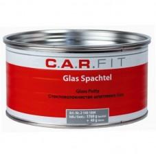 Шпатлевка полиэфирная стекловолокнистая C.A.R.FIT (Карфит) (1,8 кг)