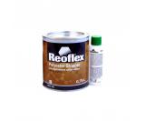 Шпатлевка жидкая Reoflex (0,75л + 50мл)