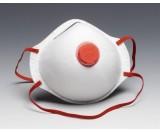Тонкая противопылевая маска с клапаном Colad, шт, арт.5420