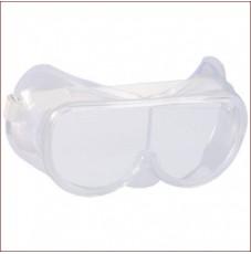 Очки защит.STAYER Стандарт.прям. вентиляция