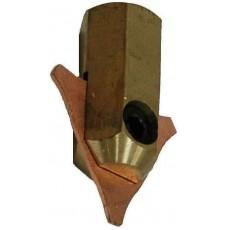 Адаптер треугольного сварного кольца для Spot welder