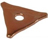 Треугольное сварное кольцо для Spot welder
