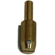 Адаптер круглого сварного кольца для Spot welder