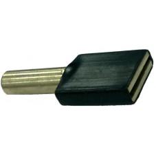 Адаптер овального сварного кольца для Spot welder