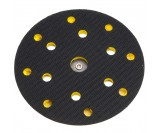 Подложка Backing pads полиуретан 152 мм, 15 отверстий ITOOLS