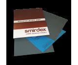 P4000 Водостойкая абразивная бумага SMIRDEX 270 (230*280мм)