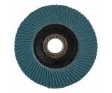 Зачистные лепестковые круги Zirkonium (125мм)