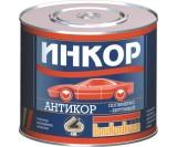 """Антикор """"Инкор"""" (2кг)"""