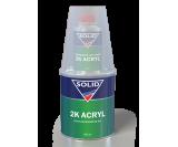 Грунт 2К SOLID ACRYL 5+1 (0,960л)