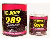 Грунт эпоксидный Body 989 2К серый (1+0,25л)