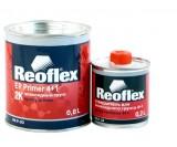 Грунт Reoflex 2К эпоксидный серый (0,8+0,2л)