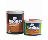 Грунт акриловый 2K 3+1 Reoflex (1+0,33л)