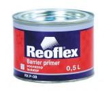 Грунт-изолятор ЛКМ Reoflex (0.5л)