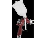 Краскопульт DeVilbiss GTI PRO-T2-14 1,4мм (для базы и лака)
