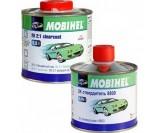 Лак Mobihel акриловый MS Anti-Scratch (0,5л+0,25л)